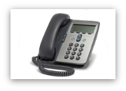 Incom Systems VoIP